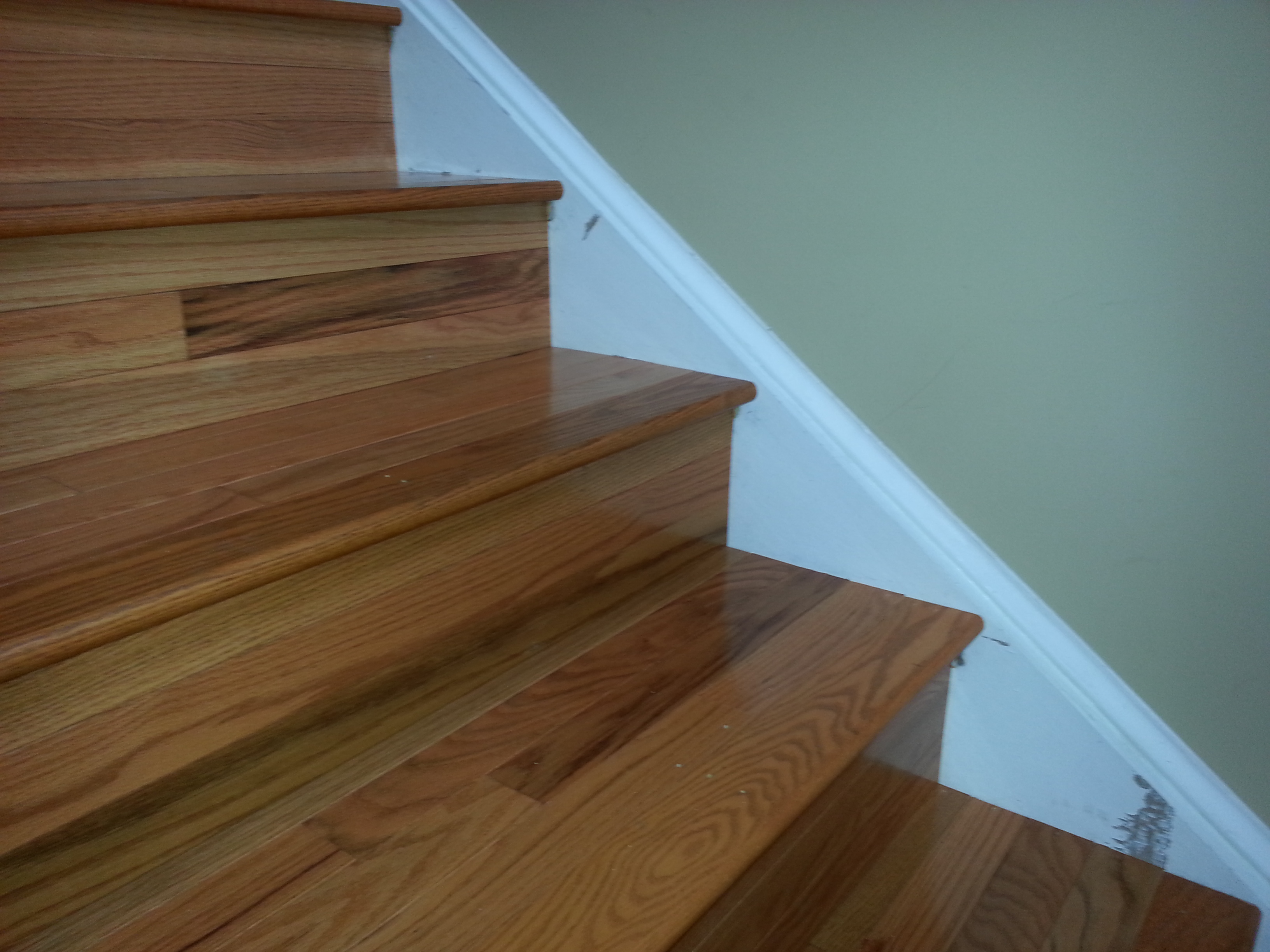 Hardwood Flooring Steps Twin Flooring Pittsburgh S