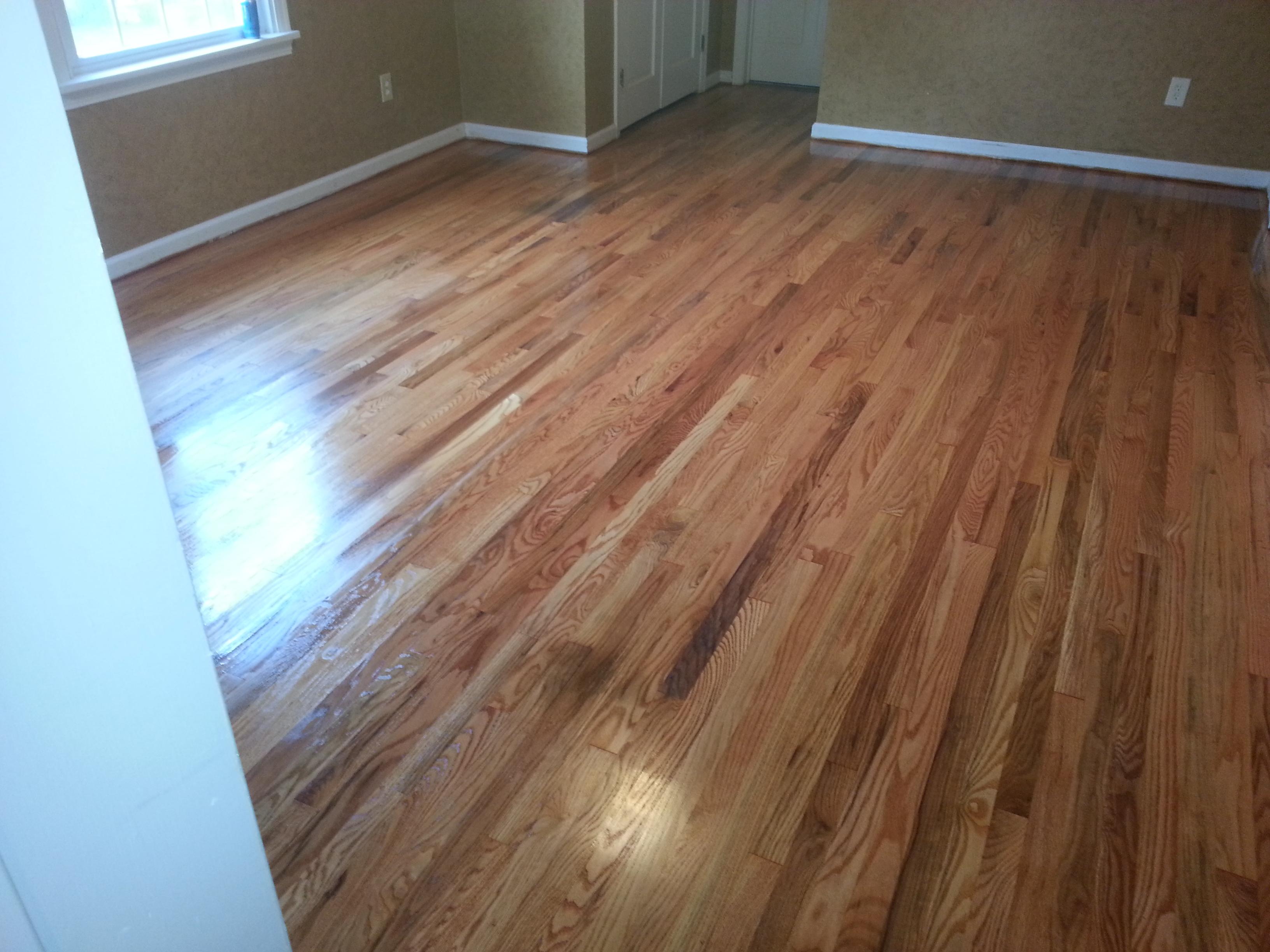 Carnegie wood floor installation twin flooring for Hardwood floors pittsburgh